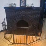 buy fireplace gate washington DC