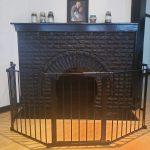 fireplace gate childproofing washington DC